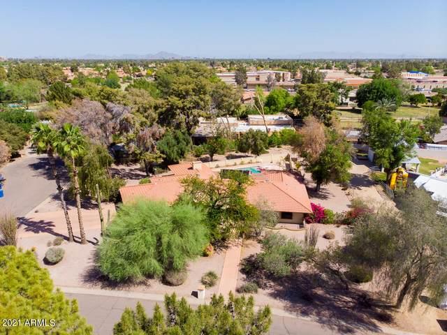1046 E Buena Vista Drive, Tempe, AZ 85284 (MLS #6221319) :: Dijkstra & Co.
