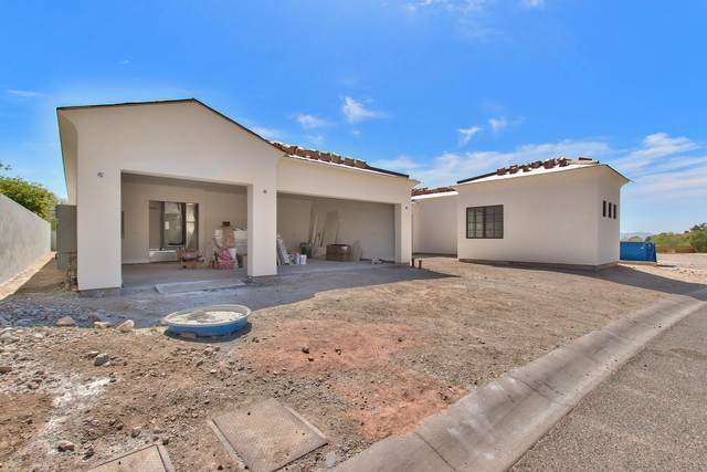 6575 N 39TH Way, Paradise Valley, AZ 85253 (MLS #6221327) :: Yost Realty Group at RE/MAX Casa Grande