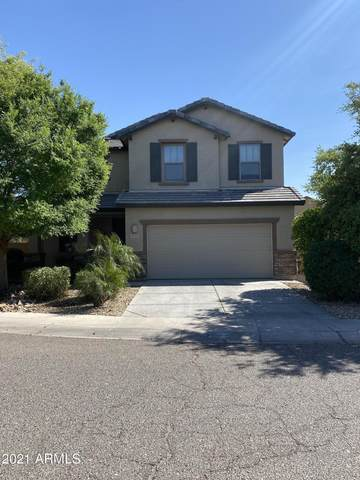 2715 W La Salle Street, Phoenix, AZ 85041 (MLS #6221331) :: The Luna Team