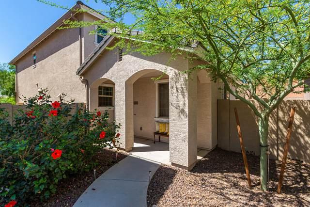 2810 N 73RD Drive, Phoenix, AZ 85035 (MLS #6221338) :: Lucido Agency