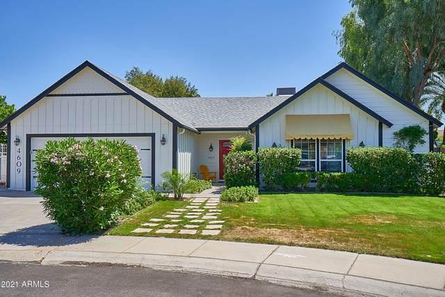 4609 E Desert View Drive, Phoenix, AZ 85044 (MLS #6221341) :: Yost Realty Group at RE/MAX Casa Grande