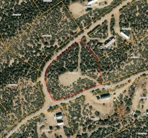 8040 W Putnam Road, Kirkland, AZ 86332 (MLS #6221343) :: Yost Realty Group at RE/MAX Casa Grande