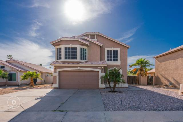 11328 N 89TH Drive, Peoria, AZ 85345 (MLS #6221344) :: The Carin Nguyen Team