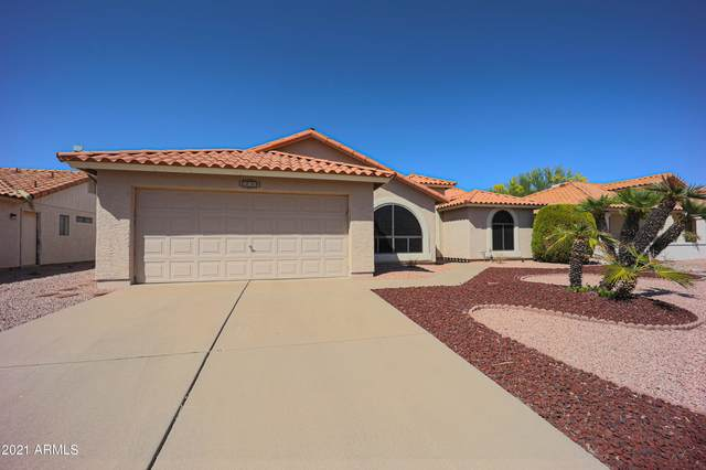 2718 Leisure World, Mesa, AZ 85206 (MLS #6221345) :: Devor Real Estate Associates