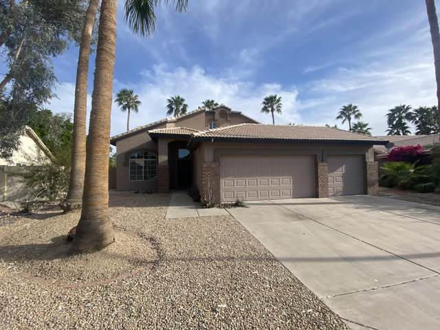 1149 E Artesian Way, Gilbert, AZ 85234 (MLS #6221352) :: Yost Realty Group at RE/MAX Casa Grande