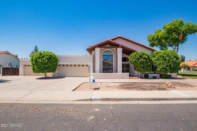 4059 E Glencove Street, Mesa, AZ 85205 (MLS #6221358) :: Yost Realty Group at RE/MAX Casa Grande