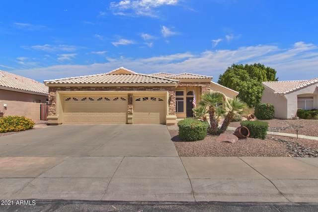 7432 W Via De Luna Drive, Glendale, AZ 85310 (MLS #6221365) :: Howe Realty