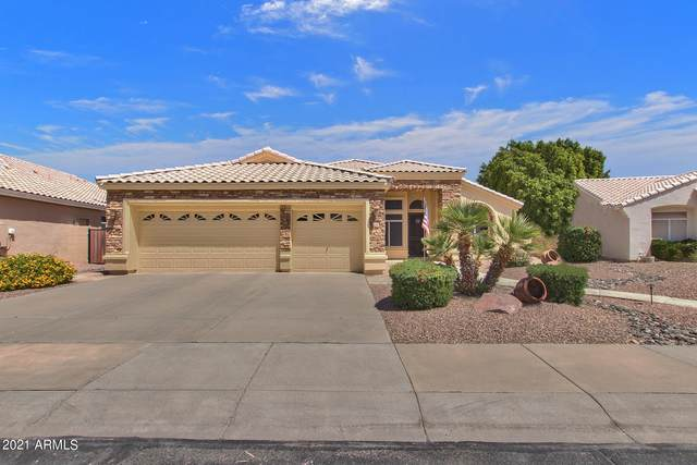 7432 W Via De Luna Drive, Glendale, AZ 85310 (MLS #6221365) :: The Carin Nguyen Team