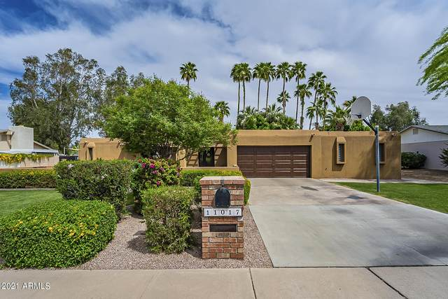 11017 N 41ST Place, Phoenix, AZ 85028 (MLS #6221366) :: The Property Partners at eXp Realty