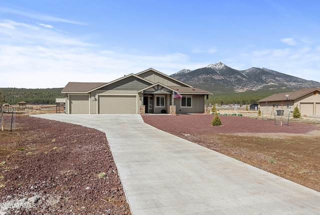 4549 W Laskin Trail, Flagstaff, AZ 86001 (MLS #6221368) :: Service First Realty