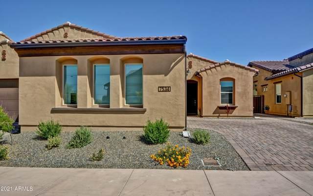 7534 E Vista Bonita Drive, Scottsdale, AZ 85255 (MLS #6221369) :: Dave Fernandez Team | HomeSmart