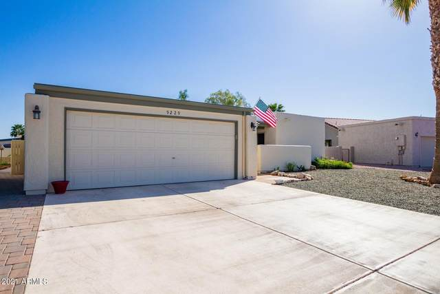 9229 E Parkside Drive, Sun Lakes, AZ 85248 (MLS #6221373) :: Walters Realty Group