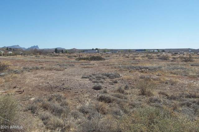 3.53ac Chaparral Road, Duncan, AZ 85534 (MLS #6221376) :: Service First Realty