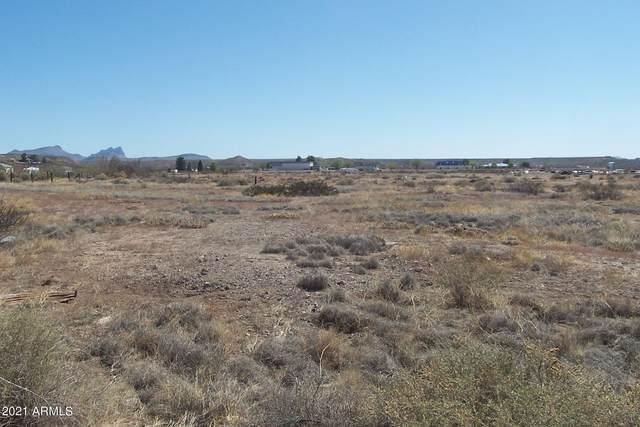 3.53ac Chaparral Road, Duncan, AZ 85534 (MLS #6221376) :: Yost Realty Group at RE/MAX Casa Grande