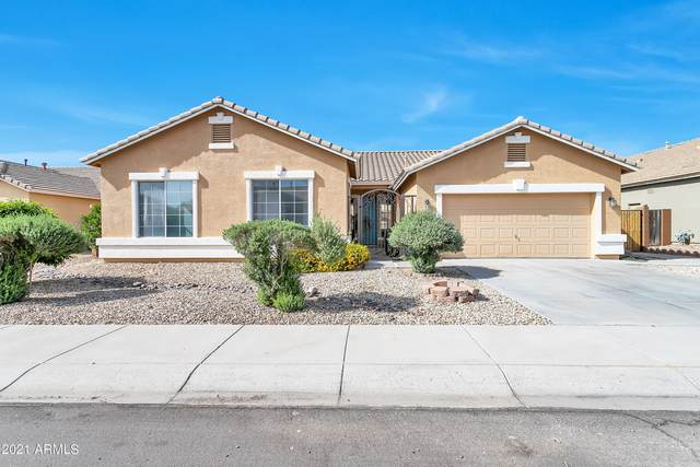 3330 W Latona Road, Laveen, AZ 85339 (#6221382) :: AZ Power Team