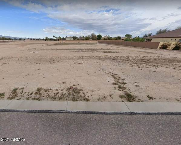 16464 W Mohave Street, Goodyear, AZ 85338 (MLS #6221386) :: The Carin Nguyen Team