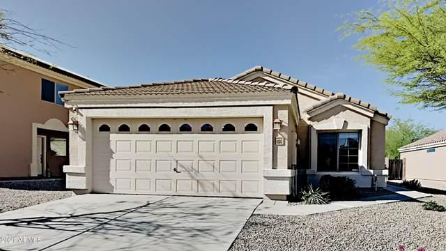 6586 E Flynn Avenue, Florence, AZ 85132 (MLS #6221398) :: Balboa Realty