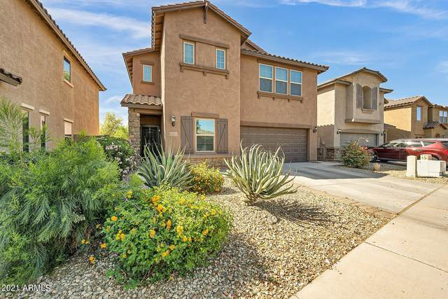 5733 W Milada Drive, Laveen, AZ 85339 (#6221410) :: AZ Power Team