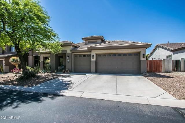 2658 N Sterling, Mesa, AZ 85207 (MLS #6221411) :: Dijkstra & Co.