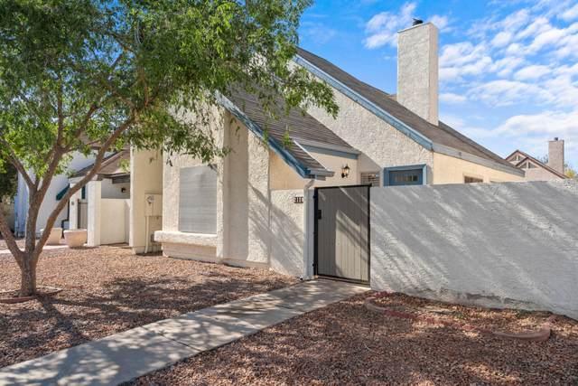 2110 W Monona Drive, Phoenix, AZ 85027 (MLS #6221413) :: The Luna Team