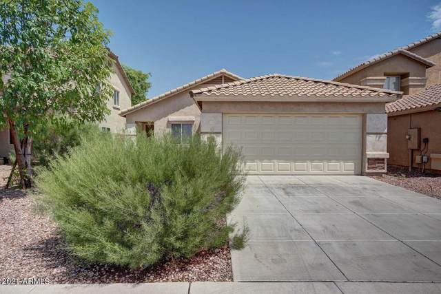 11592 W Duran Avenue, Youngtown, AZ 85363 (MLS #6221414) :: Dijkstra & Co.