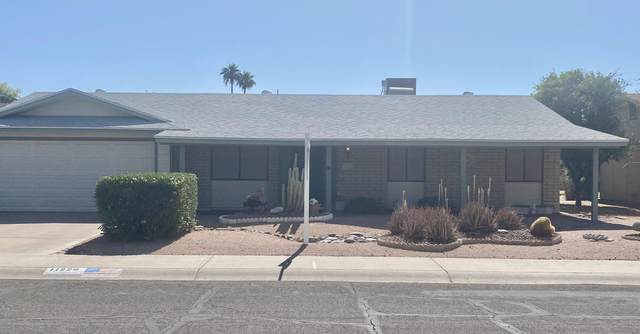 11229 S Shoshoni Drive, Phoenix, AZ 85044 (MLS #6221415) :: The Garcia Group