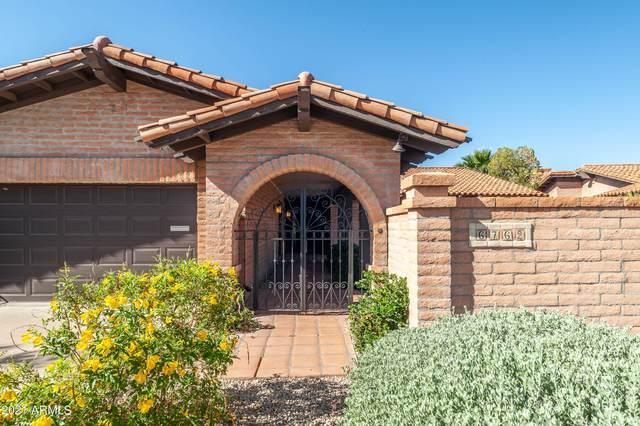 6762 N 17TH Place, Phoenix, AZ 85016 (MLS #6221420) :: Yost Realty Group at RE/MAX Casa Grande