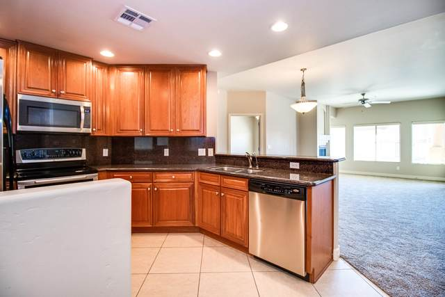 5450 E Deer Valley Drive #4203, Phoenix, AZ 85054 (MLS #6221422) :: West Desert Group | HomeSmart