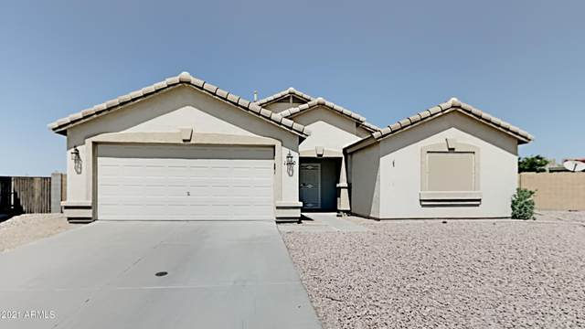 13710 N 124TH Lane, El Mirage, AZ 85335 (MLS #6221423) :: Power Realty Group Model Home Center