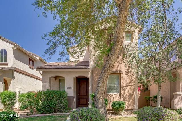 10126 E Isabella Avenue, Mesa, AZ 85209 (MLS #6221433) :: Dijkstra & Co.