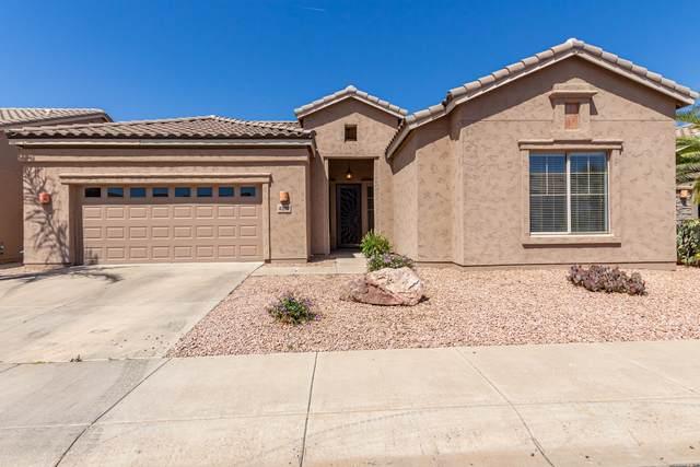4812 E Bluefield Avenue, Scottsdale, AZ 85254 (MLS #6221446) :: Dijkstra & Co.