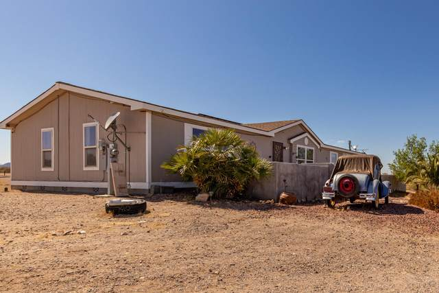 18602 W San Tan Road, Buckeye, AZ 85326 (MLS #6221449) :: neXGen Real Estate