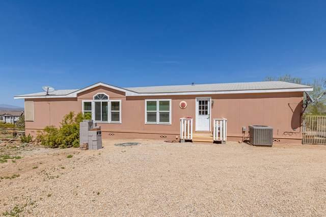 37832 N 31ST Avenue, Phoenix, AZ 85086 (MLS #6221462) :: Keller Williams Realty Phoenix