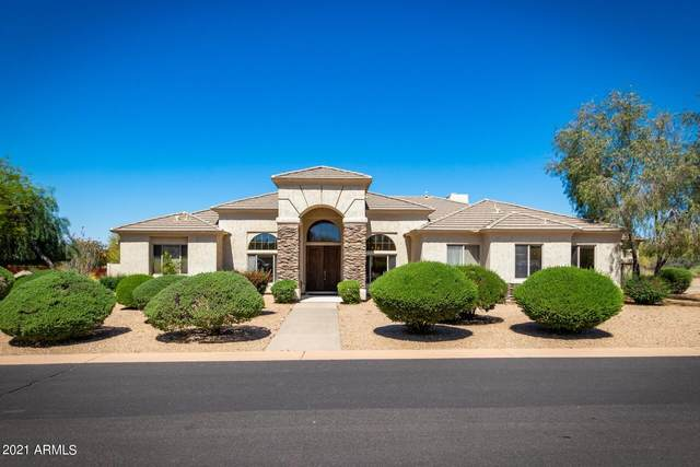 6962 E Quail Track Drive, Scottsdale, AZ 85266 (#6221466) :: AZ Power Team