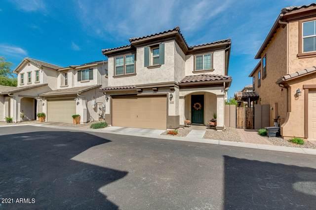 4738 E Tierra Buena Lane, Phoenix, AZ 85032 (MLS #6221475) :: Service First Realty