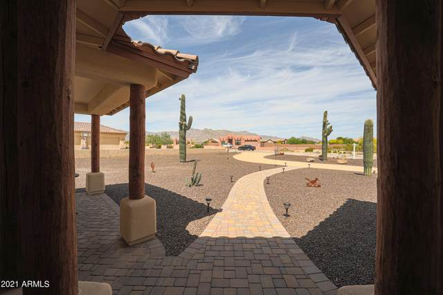 19721 W Pierson Street, Litchfield Park, AZ 85340 (MLS #6221477) :: BVO Luxury Group
