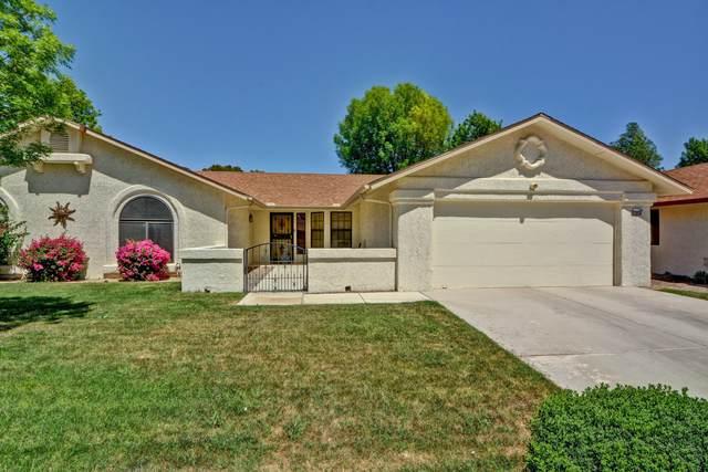 13018 W Blue Sky Drive, Sun City West, AZ 85375 (MLS #6221479) :: Dijkstra & Co.