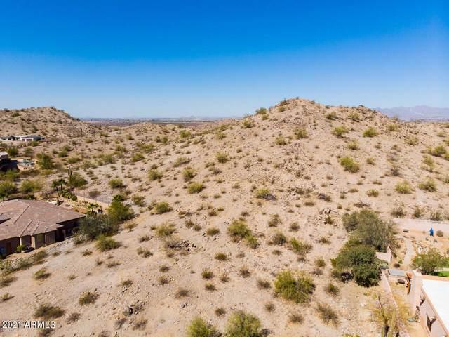 10738 S Casa Blanca Drive, Goodyear, AZ 85338 (MLS #6221481) :: Service First Realty
