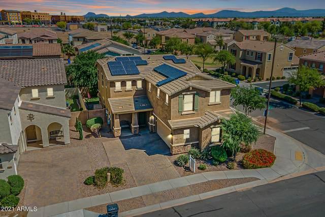 3150 E Ivanhoe Street, Gilbert, AZ 85295 (#6221493) :: The Josh Berkley Team