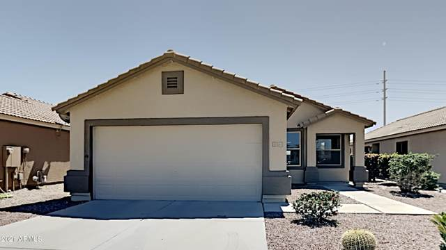 11361 W Amber Trail, Surprise, AZ 85374 (MLS #6221510) :: Service First Realty