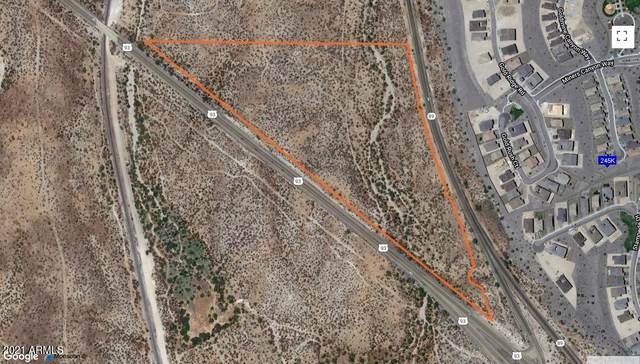 0 S Hwy 89/93, Wickenburg, AZ 85390 (MLS #6221512) :: Service First Realty