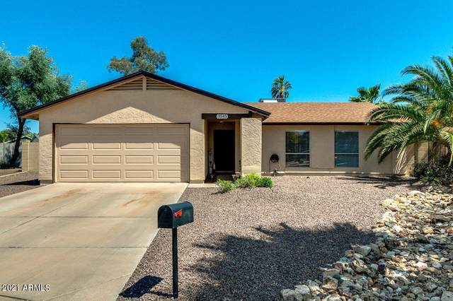 3545 E Anderson Drive, Phoenix, AZ 85032 (MLS #6221519) :: Scott Gaertner Group