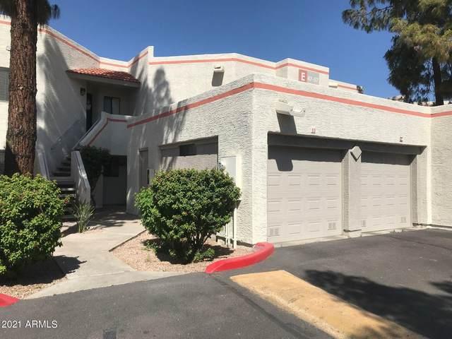 885 N Granite Reef Road #55, Scottsdale, AZ 85257 (MLS #6221534) :: Service First Realty