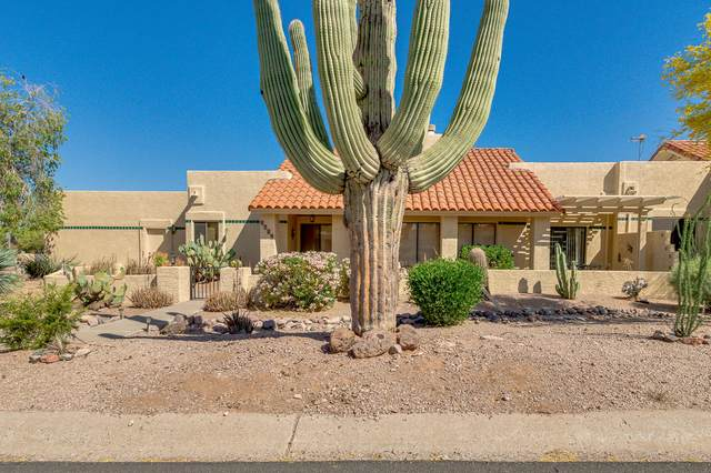 6169 S Avenida La Manana, Gold Canyon, AZ 85118 (MLS #6221535) :: Service First Realty