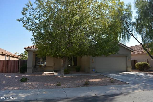 3095 E Sparrow Place, Chandler, AZ 85286 (MLS #6221545) :: The Everest Team at eXp Realty