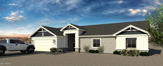 1623 S 356TH Avenue, Tonopah, AZ 85354 (MLS #6221550) :: Service First Realty
