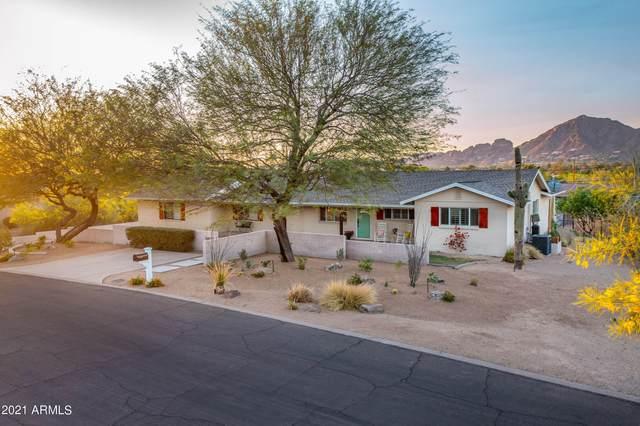 5908 E Vernon Avenue, Scottsdale, AZ 85257 (MLS #6221552) :: Kepple Real Estate Group