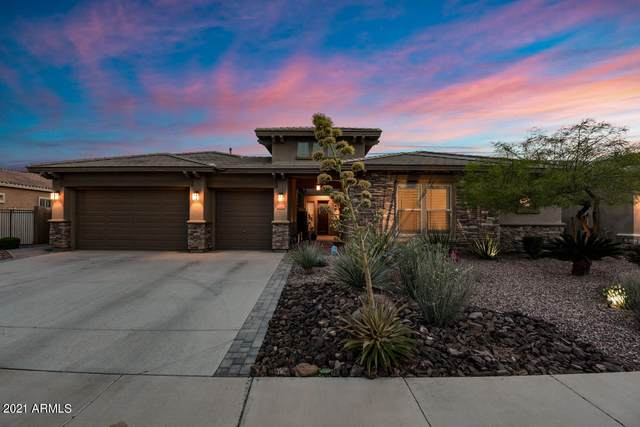 3767 E Mia Lane, Gilbert, AZ 85298 (MLS #6221556) :: Dijkstra & Co.