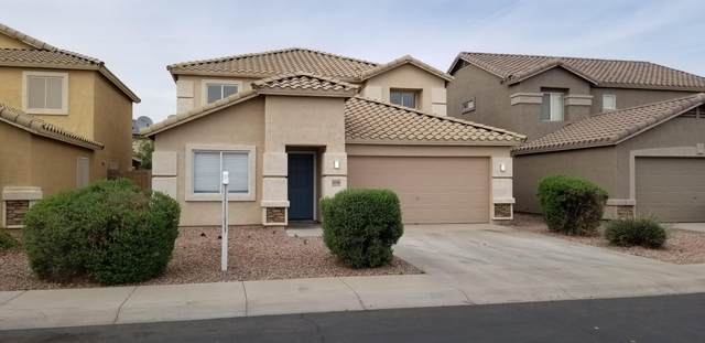 11596 W Cheryl Drive, Youngtown, AZ 85363 (MLS #6221560) :: Yost Realty Group at RE/MAX Casa Grande