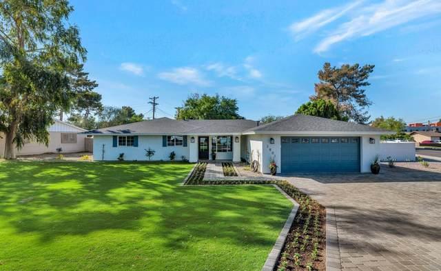 2801 E Campbell Avenue, Phoenix, AZ 85016 (MLS #6221561) :: Yost Realty Group at RE/MAX Casa Grande
